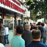 Photo taken at Vakfıkebır Taşkın Ekmek Fırını by Ali Y. on 6/25/2015