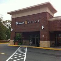 Photo taken at Panera Bread by Ken M. on 10/3/2012
