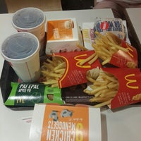 Photo taken at McDonald's by janet t. on 5/26/2013