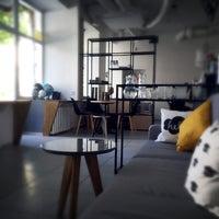 Снимок сделан в First Point Espresso Bar пользователем Oksana H. 8/1/2015