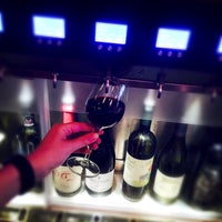 Photo taken at Vagabond Wines by Oksana H. on 6/16/2015