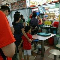 Photo taken at Xing Yun Chicken Rice by Gekkie K. on 12/23/2016