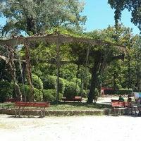 Photo taken at Serra Dei Giardini by Olivier L. on 7/18/2016