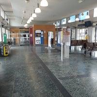 Photo taken at Gare SNCF de Saumur by Olivier L. on 4/2/2018