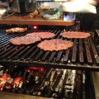 Foto tomada en Rocking Burgers por Luis G. el 3/24/2013