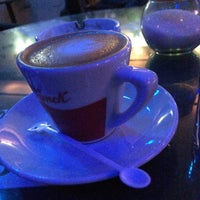 Photo taken at Caffe Bar 4US by Vihnad T. on 1/23/2016