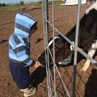 Photo taken at Dutch Hollow Farms by Kathleen on 3/24/2016