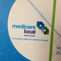 Photo taken at Gold Coast Medicare Local by Marsha G. on 9/8/2013