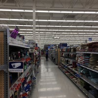 Photo taken at Walmart Supercenter by Tyson on 1/24/2017