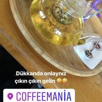 รูปภาพถ่ายที่ Coffeemania โดย Samet B. เมื่อ 10/7/2018