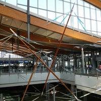 Photo taken at Raleigh-Durham International Airport (RDU) by Adriel H. on 5/31/2013