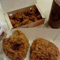 Photo taken at KFC by Jerard on 7/28/2014