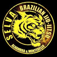 Photo taken at Selva Brazilian Jiu Jitsu and Mixed Martial Arts by Alfred H. on 3/7/2013