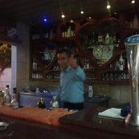 Photo taken at Palmiye Restaurant by Onur C. on 5/11/2014