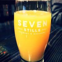 Foto tirada no(a) Seven Stills Brewery & Distillery por Eastbay_Paul em 4/5/2018