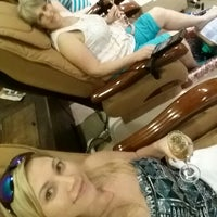 Photo taken at Nails & Spa Of Texas by Richelle S. on 5/31/2014