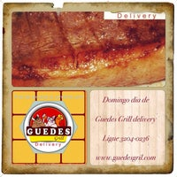 Photo taken at Guedes Grill Delivery by Paulo G. on 6/21/2015