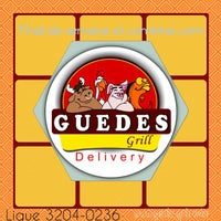 Photo taken at Guedes Grill Delivery by Paulo G. on 5/30/2015