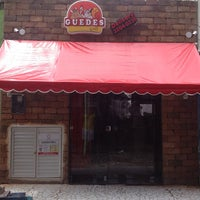 Photo taken at Guedes Grill Delivery by Paulo G. on 9/17/2013