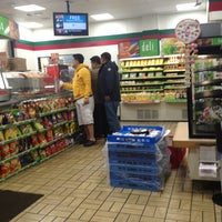 Photo taken at 7-Eleven by kerl f. on 2/28/2014