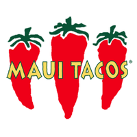 Photo taken at Maui Tacos by Maui Tacos on 5/1/2014