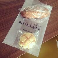 รูปภาพถ่ายที่ Milkkaru โดย Hong Y. เมื่อ 11/2/2014