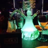 Foto diambil di Wine & whiskey bar Mixx oleh Захида И. pada 11/28/2014