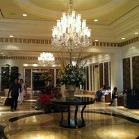 Photo taken at Trump International Hotel Las Vegas by Felipe C. on 6/20/2012