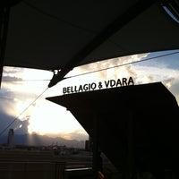 Photo taken at ARIA Express Bellagio Station by Masashi S. on 7/15/2012