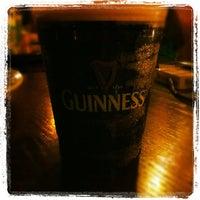 Photo taken at Rí Rá Irish Pub by Chris T. on 3/18/2012