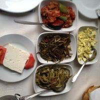 5/24/2012 tarihinde Can A.ziyaretçi tarafından Benusen Restaurant'de çekilen fotoğraf
