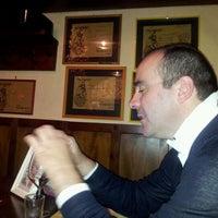 Foto scattata a Osteria Teatro Strabacco da Nicola D. il 3/30/2012