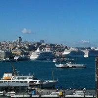 Снимок сделан в Legacy Ottoman Hotel пользователем Tatyana 6/22/2012
