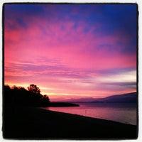 Photo taken at Lago Trasimeno by Harm J. on 6/11/2012