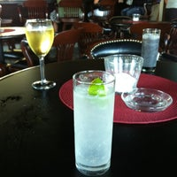 Photo taken at McAlester Country Club by Eric L. on 7/22/2012
