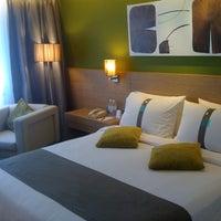 Photo taken at Grand Margherita Hotel by tokmoh on 3/25/2012