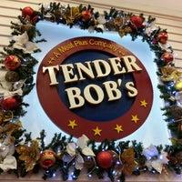 Photo taken at Tender Bob's by Loyd on 12/15/2012