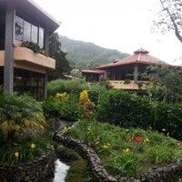 Photo taken at Hotel Palo Alto by Moises O. on 7/12/2014