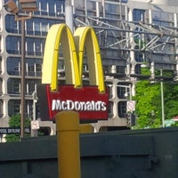 Photo taken at McDonald's by Jeanette S. on 5/31/2014
