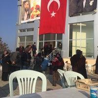 Photo taken at erenler cem evi (kapakli) by Okan G. on 11/8/2015