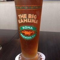 Photo taken at Aloha Wine Bar by Trevor E. on 6/28/2016