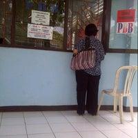 Photo taken at Kantor Kecamatan Ngaliyan Semarang by Tony O. on 9/6/2013