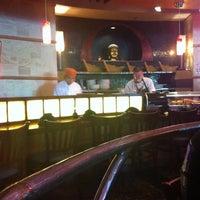 Foto scattata a Umi Sushi Bar & Grill da Chri$ C. il 5/17/2013