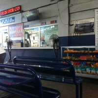 Photo taken at Partas (Pasay Tramo Terminal) by Rico on 11/1/2013