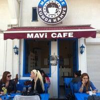 5/11/2013 tarihinde Hakan U.ziyaretçi tarafından Mavi Cafe'de çekilen fotoğraf