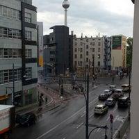 Photo taken at Clean-Team-Berlin by Людмила Н. on 5/8/2014