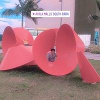 Foto scattata a Ayala Malls South Park da Ericson L. il 12/26/2017