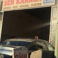 Photo taken at Şen Karaca Özel Servis by ✔️Mustafa T. on 10/20/2016