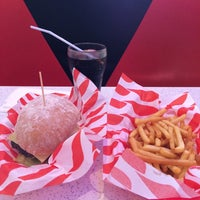 Photo taken at Eddie's Diner by Marky mark H. on 9/3/2014
