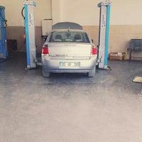 Photo taken at Mutlu Otomotiv Opel ve Chevrolet Servisi by Uğurcan D. on 5/20/2015